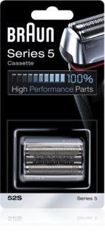 Braun Series 5 Cassette 52S Scheerblad met Folie