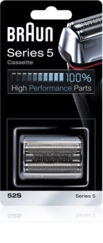 Braun Series 5 Cassette 52S Scherfolie