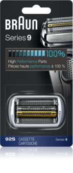 Braun Replacement Parts 92S Cassette Scheerblad met Folie