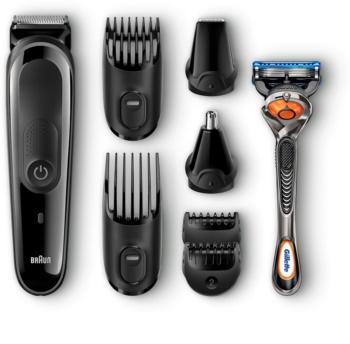 Braun Multi Groomer MGK3060 Trimmer für den ganzen Körper