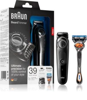 Braun Beard Trimmer BT5042 машинка для стрижки волос и бороды