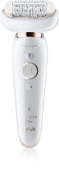 Braun Silk-épil 9 Flex 9020 συσκευή αποτρίχωσης