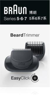 Braun Series 5/6/7 BeardTrimmer Partatrimmeri varaosa