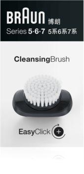 Braun Series 5/6/7 Cleansing Brush szczoteczka do czyszczenia zapasowa nakładka