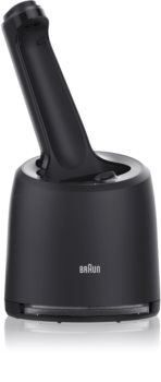 Braun Series 5/6/7 4in1 SmartCare Center Cleaning and Charging Station for a Shaver