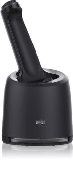 Braun Series 5/6/7 4in1 SmartCare Center станція для очищення та зарядки бритви