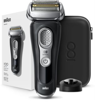 Braun Series 9 MBS9 Design Edition Foil Hair Trimmer Limited Edition