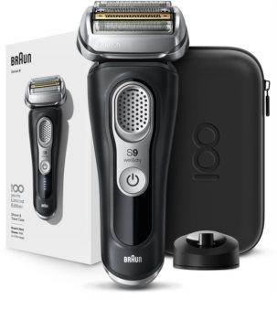 Braun Series 9 MBS9 Design Edition maszynka do golenia limitowana edycja