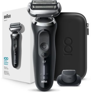Braun Series 7 MBS7 Design Edition Foil Hair Trimmer Limited Edition