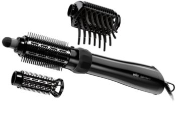 Braun Satin Hair 5 - AS 530 arricciacapelli ad aria calda e vapore
