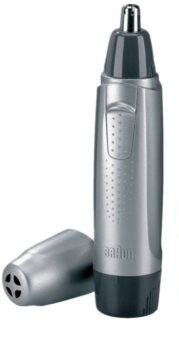 Braun Exact Series EN10 aparador de pêlos do nariz e orelhas