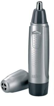 Braun Exact Series EN10 cortavello de nariz y orejas