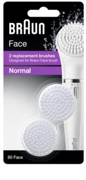 Braun Face  80 Normal głowica wymienna 2 szt.