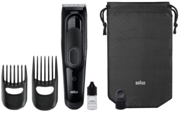 Braun Hair Clipper  HC5050 aparat pentru tuns parul