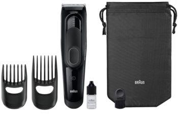 Braun Hair Clipper  HC5050 maszynka do strzyżenia włosów