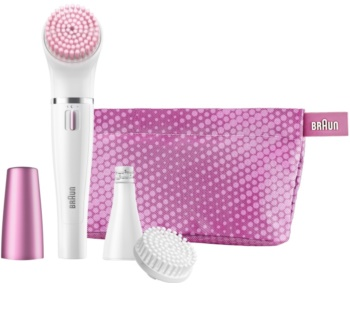 Braun Face  832s Sensitive Beauty Epilierer für das Gesicht