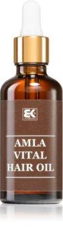 Brazil Keratin Amla Vital Hair olje za redke lase