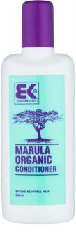 Brazil Keratin Marula Organic кондиционер с кератином
