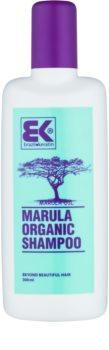 Brazil Keratin Marula Organic shampoing kératine-huile de marula