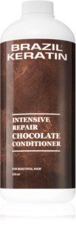 Brazil Keratin Chocolate balsam pentru par deteriorat