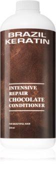 Brazil Keratin Chocolate balsamo per capelli rovinati