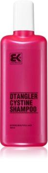 Brazil Keratin Cystine shampoo per capelli secchi e danneggiati
