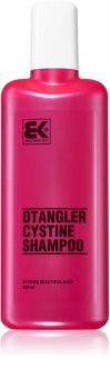 Brazil Keratin Cystine шампунь для сухих и поврежденных волос