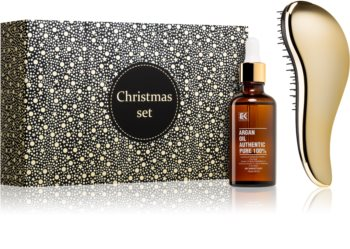 Brazil Keratin Christmas Set подаръчен комплект (за суха коса )