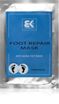 Brazil Keratin Keratin intenzivní hydratační maska na nohy