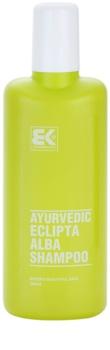 Brazil Keratin Ayurvedic Eclipta naravni zeliščni šampon brez sulfatov in parabenov
