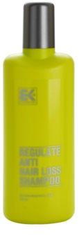 Brazil Keratin Anti Hair Loss szampon z keratyną do włosów słabych