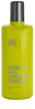 Brazil Keratin Anti Hair Loss шампунь с кератином для ослабленных волос