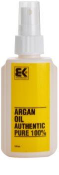 Brazil Keratin Argan 100% аргановое масло