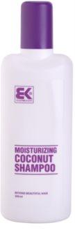 Brazil Keratin Coco shampoo per capelli rovinati