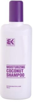 Brazil Keratin Coco шампунь для пошкодженого волосся
