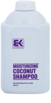 Brazil Keratin Coco șampon pentru par deteriorat