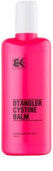 Brazil Keratin Cystine бальзам для легкого расчесывания волос