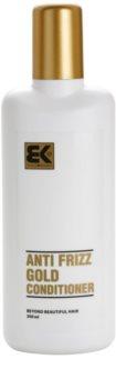 Brazil Keratin Gold conditioner cu keratina pentru par deteriorat