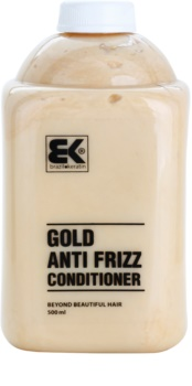 Brazil Keratin Gold Conditioner with Keratin For Damaged Hair