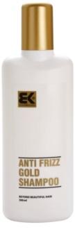 Brazil Keratin Gold koncentriran šampon s keratinom