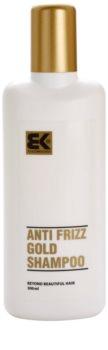 Brazil Keratin Gold shampoo concentrato con cheratina