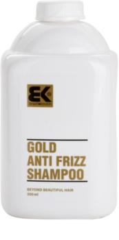 Brazil Keratin Gold концентриран шампоан с кератин