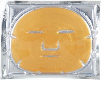 Brazil Keratin Golden Mask маска для регенерації