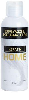 Brazil Keratin Home tratament pentru par cu efect de netezire