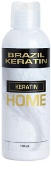 Brazil Keratin Home грижа за косата за изправяне на косата