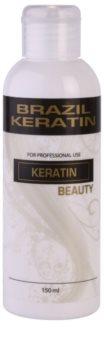 Brazil Keratin Beauty Keratin восстанавливающее лечебное средство для поврежденных волос