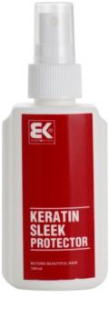 Brazil Keratin Keratin λειαντικό σπρέι για θερμική επεξεργασία μαλλιών