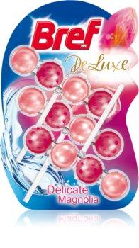 Bref DeLuxe Delicate Magnolia WC-Reiniger
