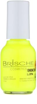 Brische Nail Polish Disco verniz fluorescente