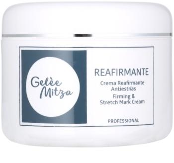 Brische Gelee Mitza crema reafirmante antiestrías